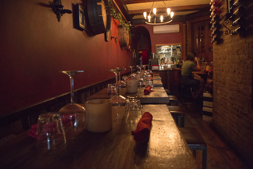 Midtown East New York City Restaurant Recommendations