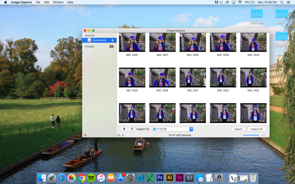 how to save photos on hard drive from google photos