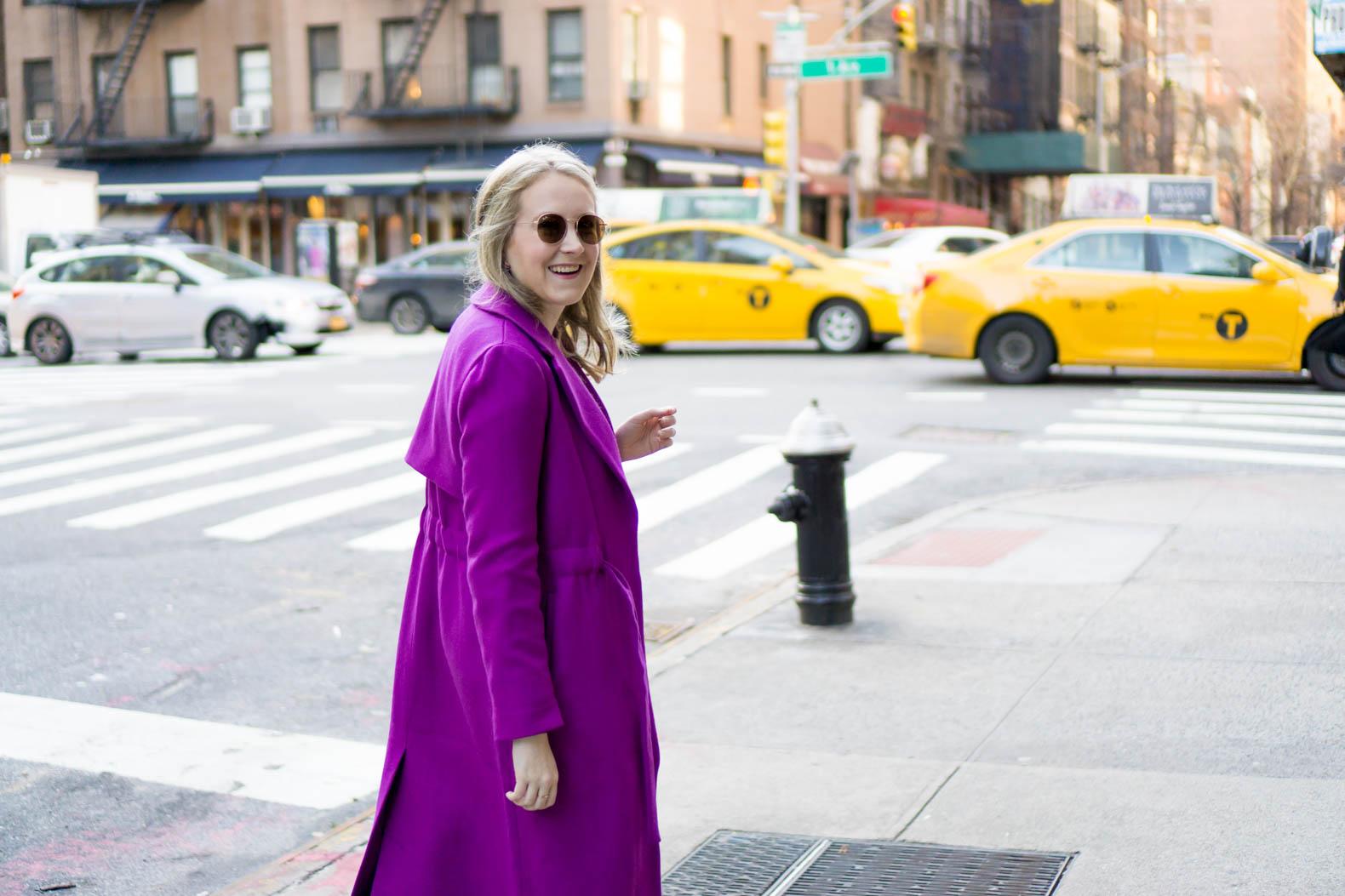 New York Fashion Club
