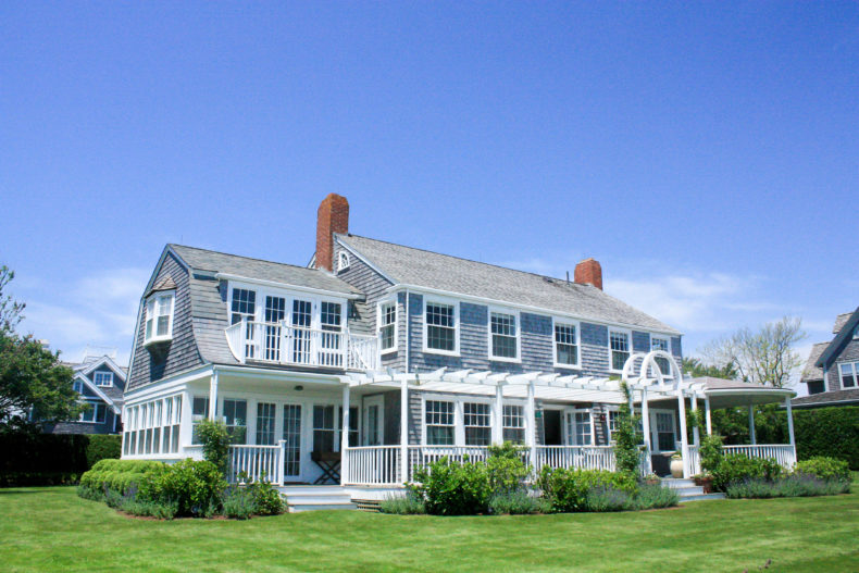 Nantucket Travel Guide, What to Do on Nantucket // Pearl Girl